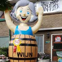Jos van Soest -  Utrecht